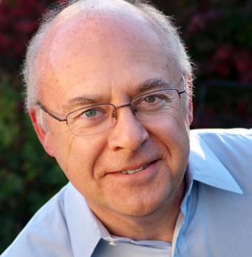 Stephen G. Anderson. directeur Industry Development de SPIE (The International society for optics and photonics)