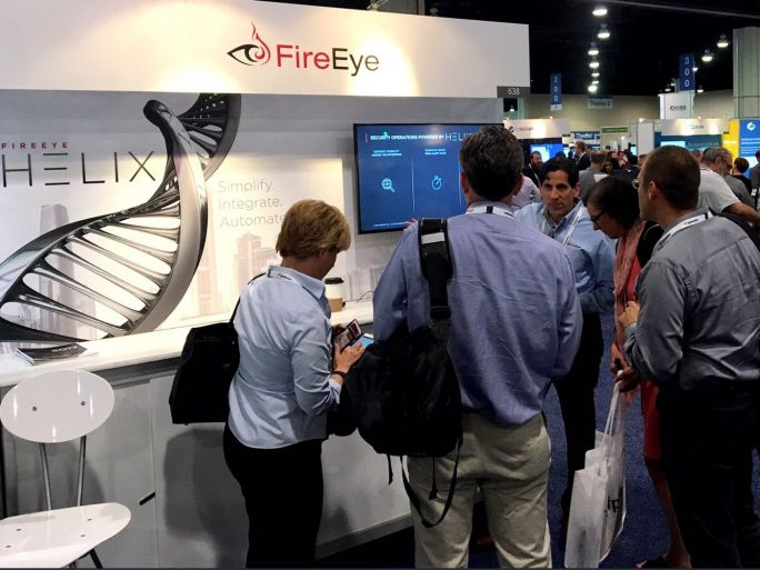 FireEye-X15-software