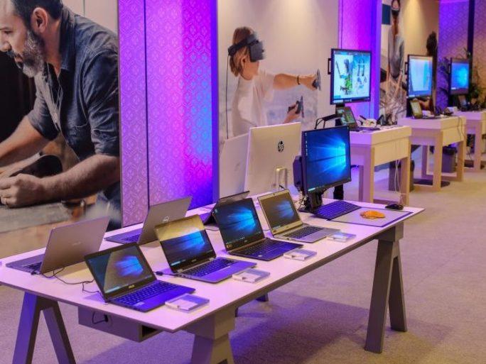 Windows 10 devient plus transparent — Collecte de données