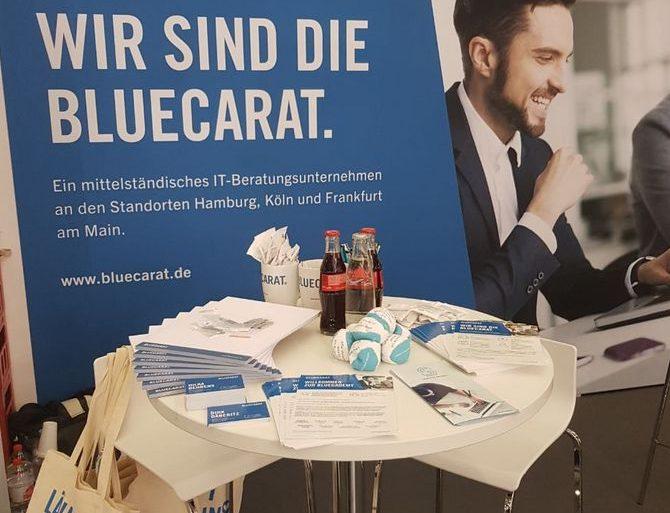 Projet d'acquisition de Bluecarat en Allemagne — Sopra Steria