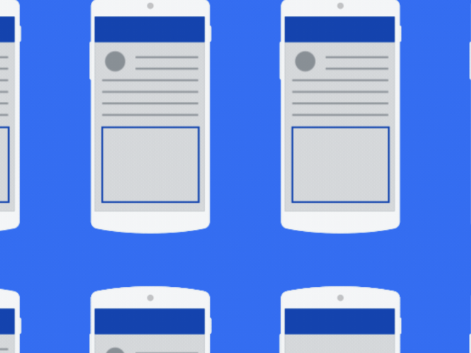 Google pousse un format d'article de type Snapchat et Instagram — AMP Story