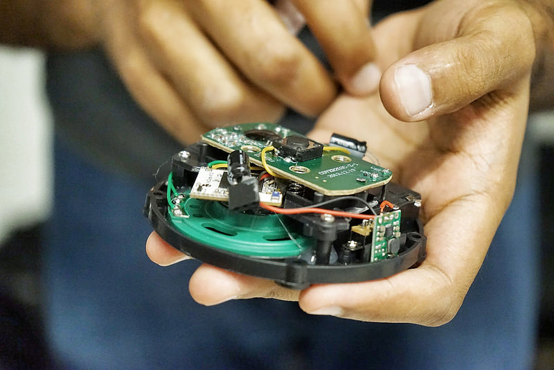IoT : Wyze patauge dans une fuite massive de données