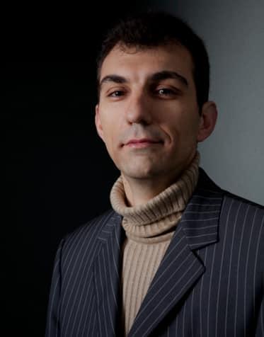 Pascal Malotti