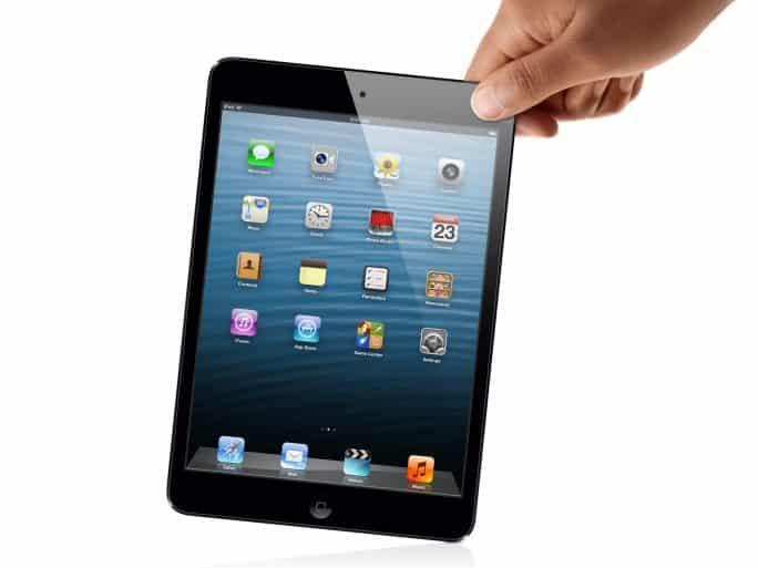 Un iPad à 259 $ le 27 mars ?