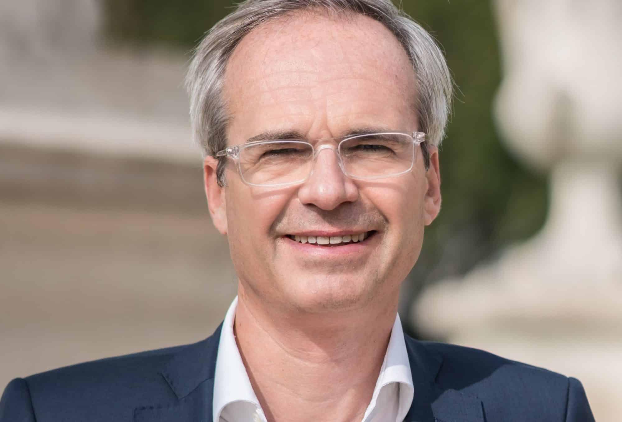 Alexandre Souillé