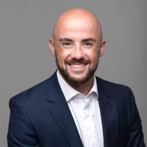 Arnaud Cassagne