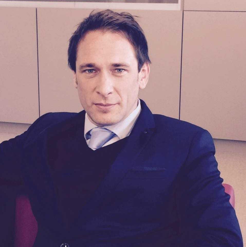 Laurent Maréchal