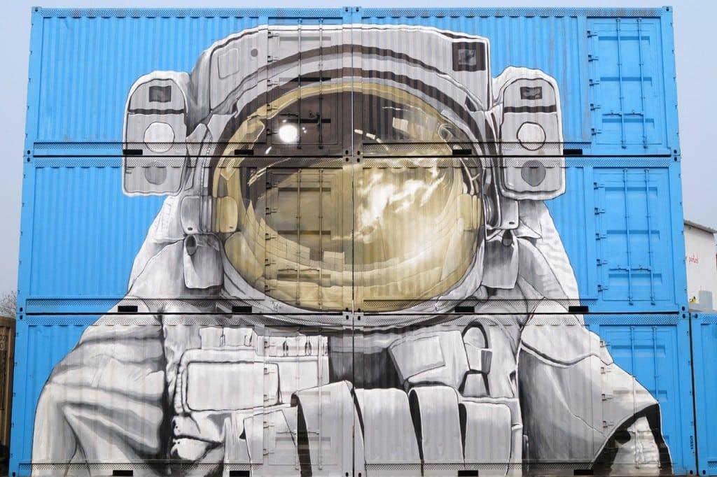 Supercalculateur : HPE simule le retour sur la Lune des hommes de la NASA