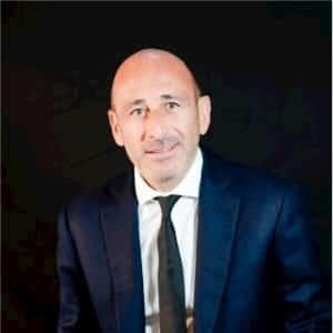 Jean-Pierre Boushira