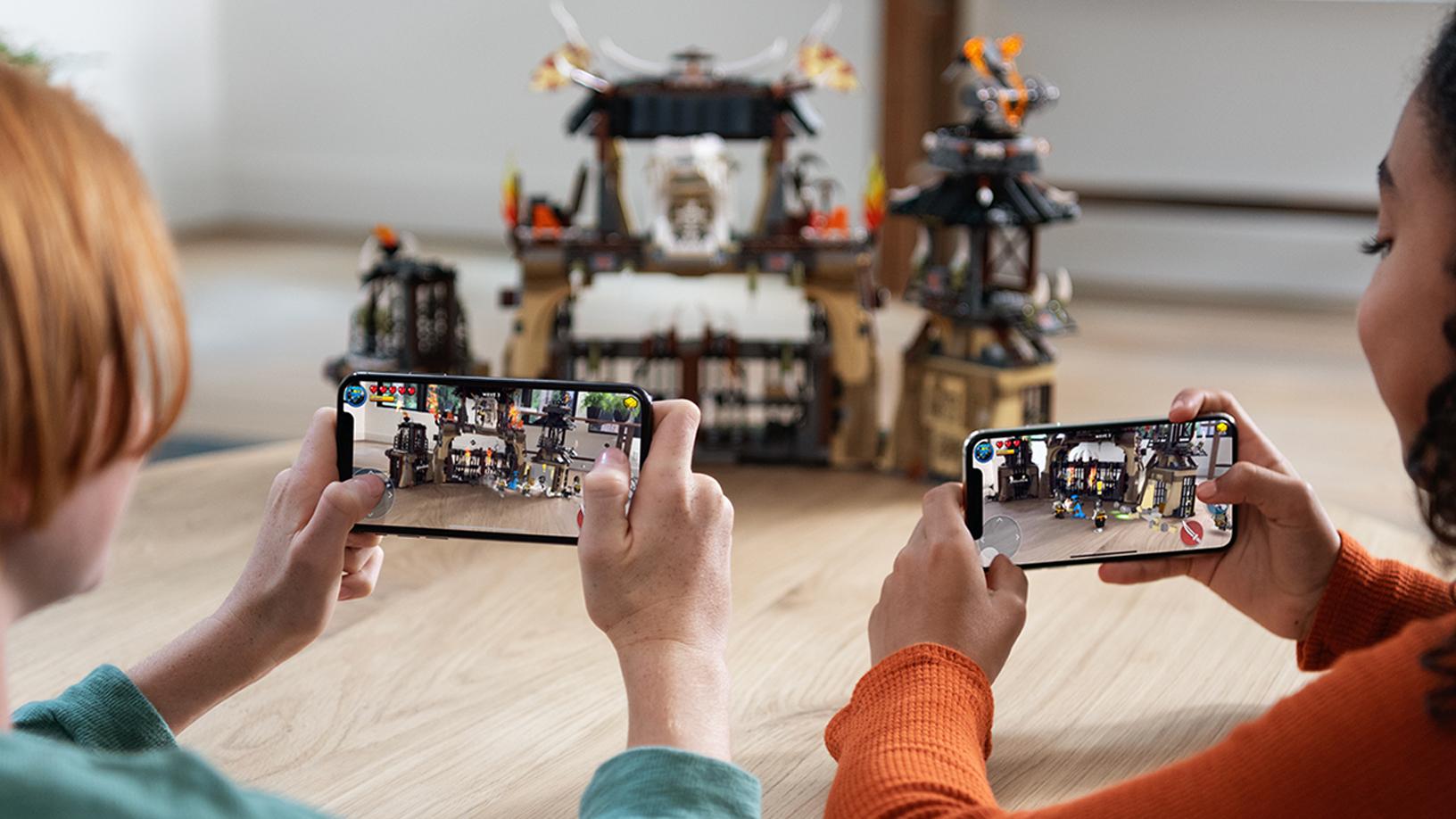 iOS 12 disponible : Apple n'a pas ménagé ses efforts