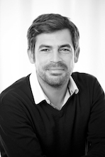 Laurent Bouteiller