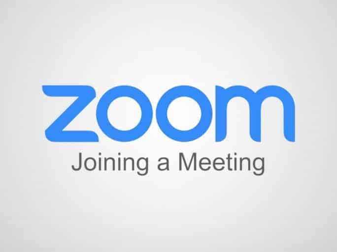 Zoom : le Slack de la vidéoconférence tisse des liens avec