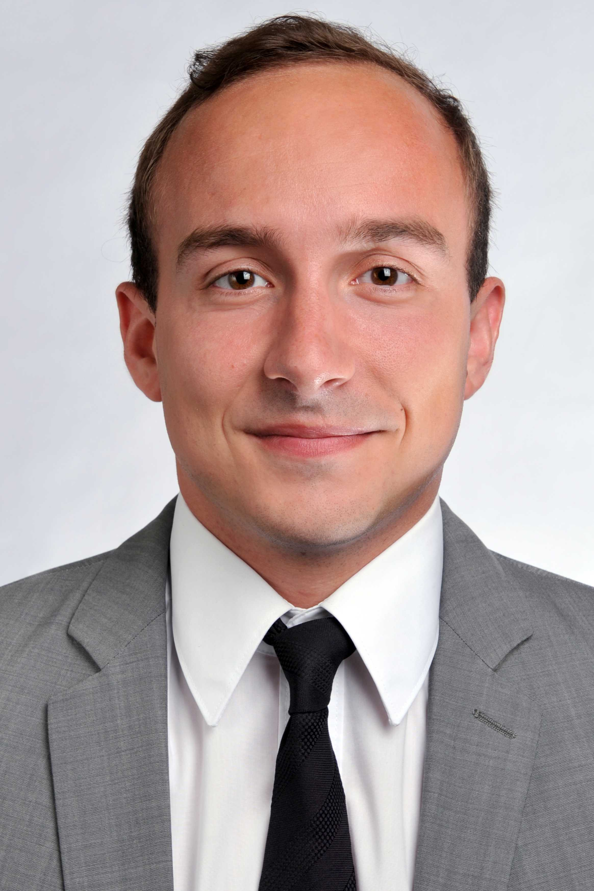 Guillaume Dupré