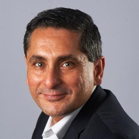Yogi Chandiramani