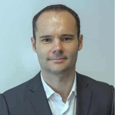 Arnaud Gallut