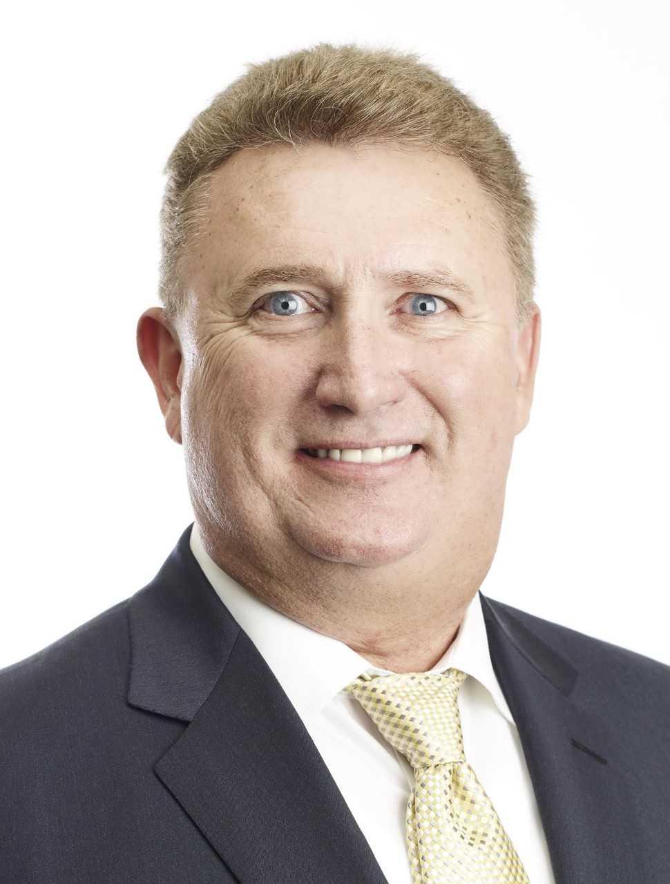 Frank Reneke