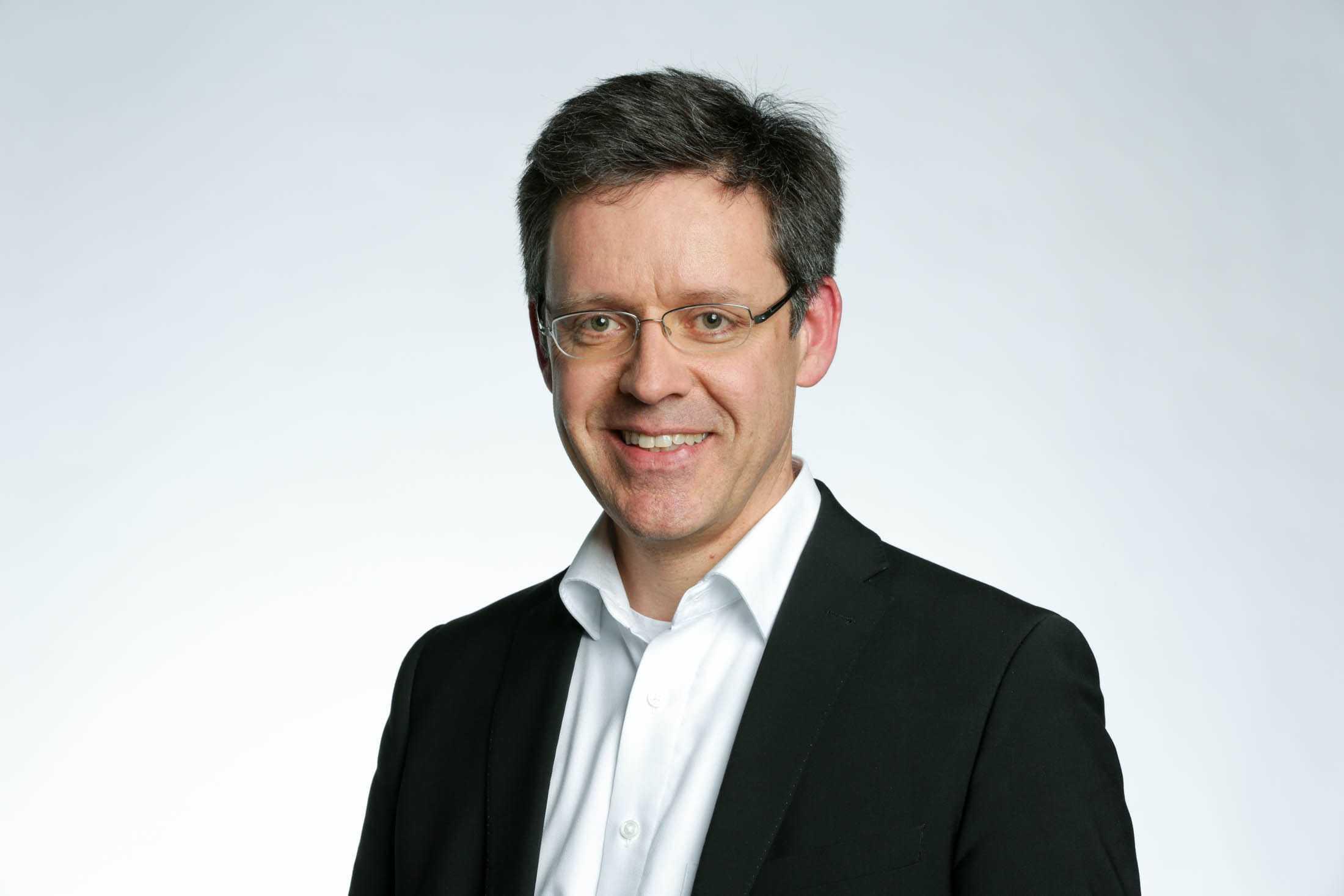 Johannes Rehmet