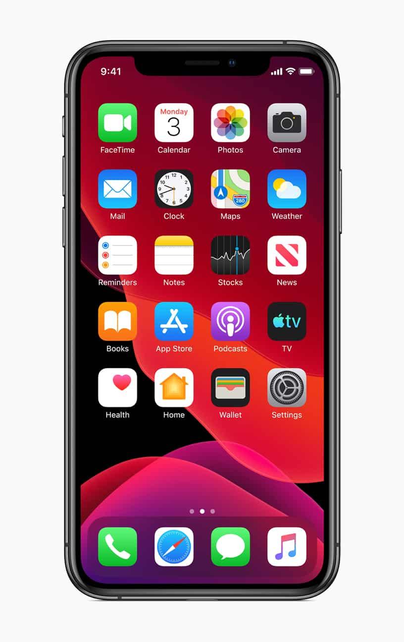 iOS 13 : l'iPhone reconnu comme carte d'identité en Allemagne
