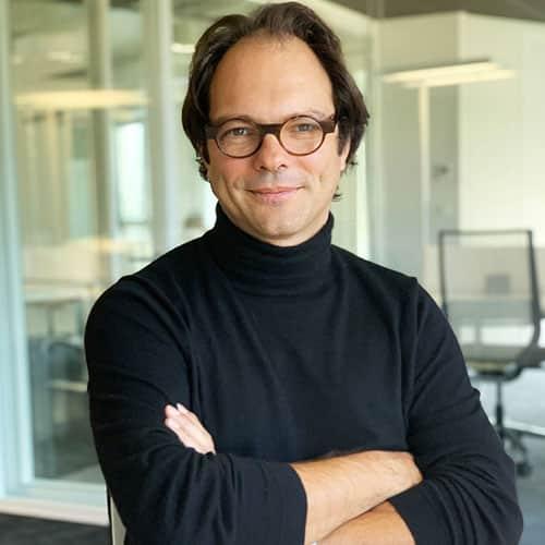 Marc Norlain
