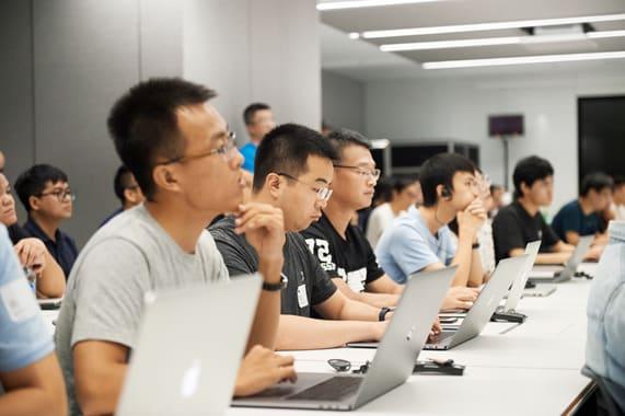 Développeurs : Apple ouvre un accélérateur en Chine