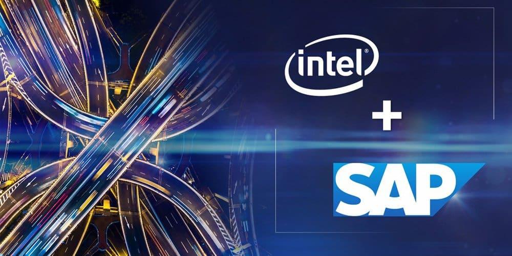 Intel et SAP renforcent leur partenariat technologique