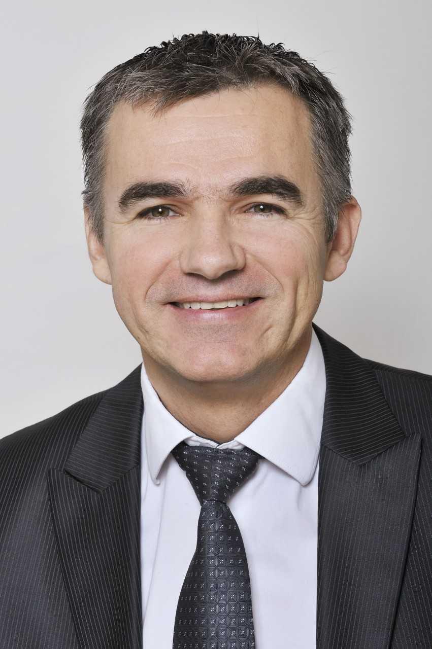 Pascal Gaillot
