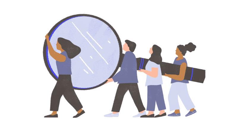Comment le New York Times veut utiliser la blockchain pour lutter contre les fake news