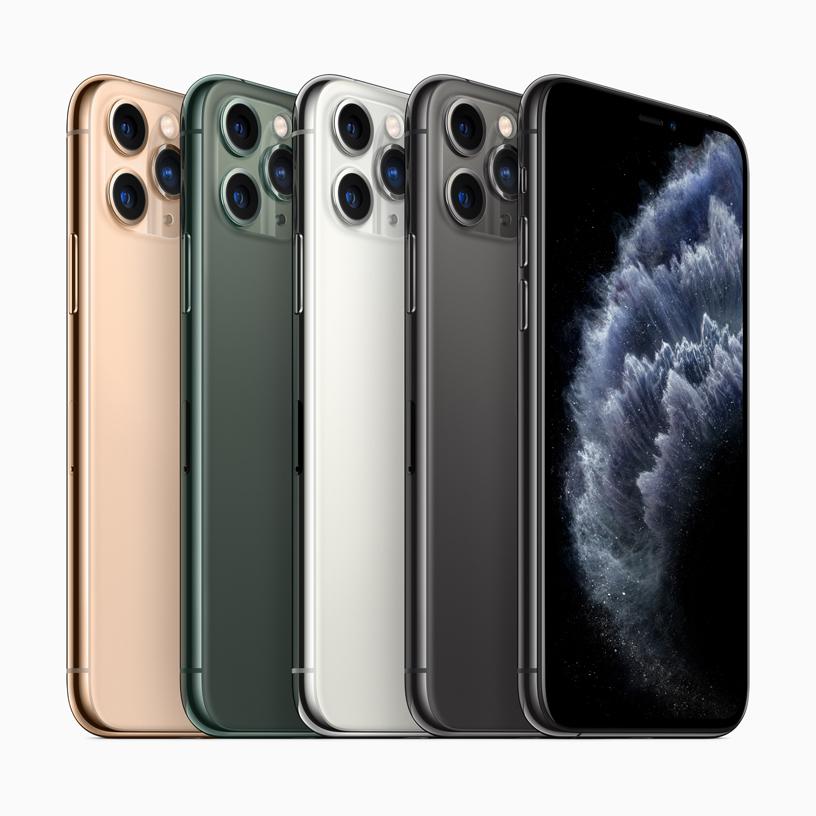 iPhone 11 et 11 Pro : des fortes variations de prix selon les pays
