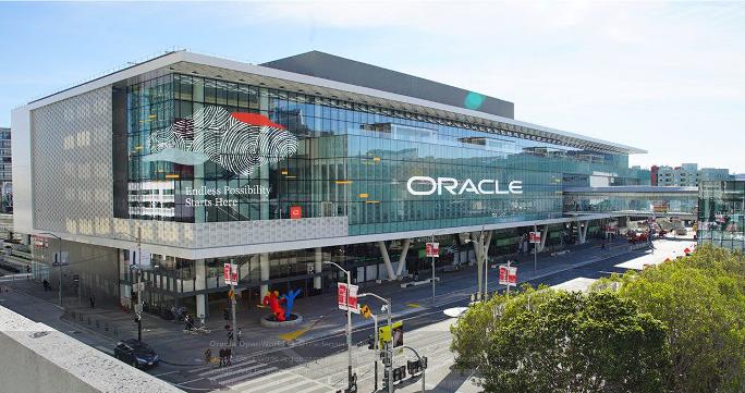 Oracle Open World 2019 : 7 annonces à retenir