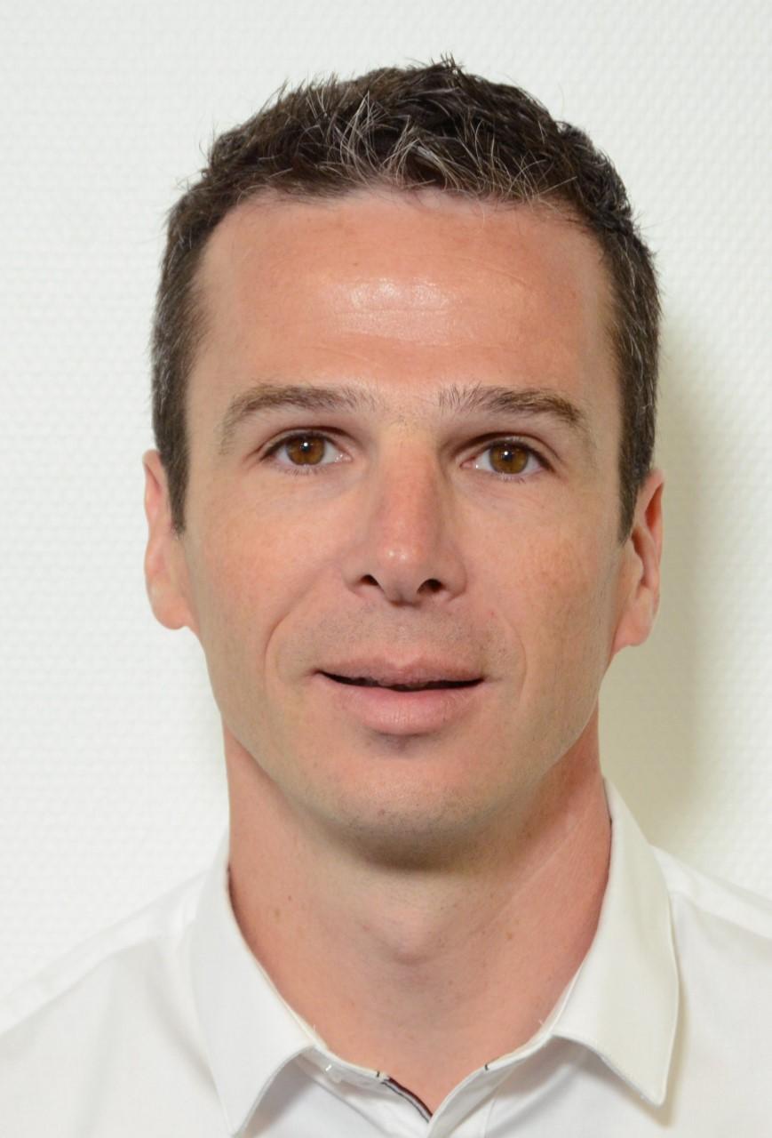 Marc Lafleuriel