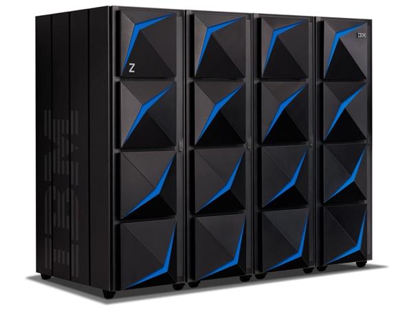 Mainframes IBM : la génération z15 étend la conformité dans le cloud hybride