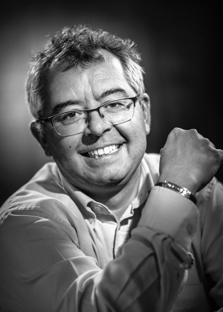 Stéphane Hauray