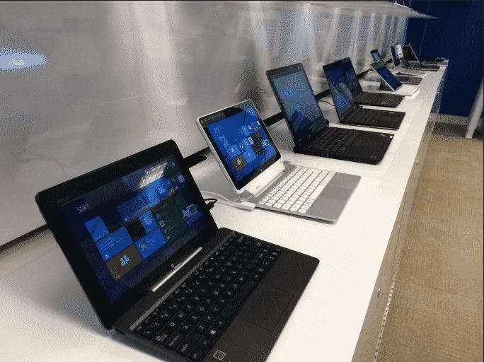 Marché PC : un « effet Windows 7 » sur fond de guerre commerciale Chine-USA