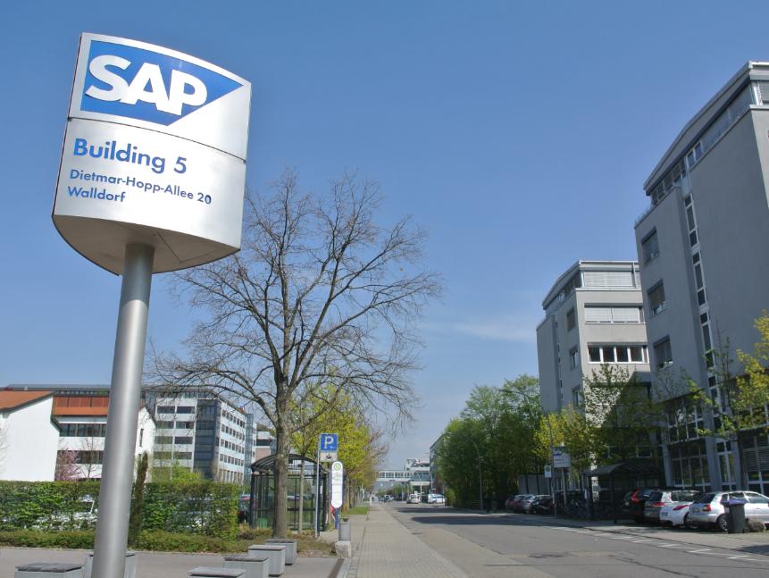 Cloud : SAP et Microsoft unis pour trois ans sous la bannière Embrace