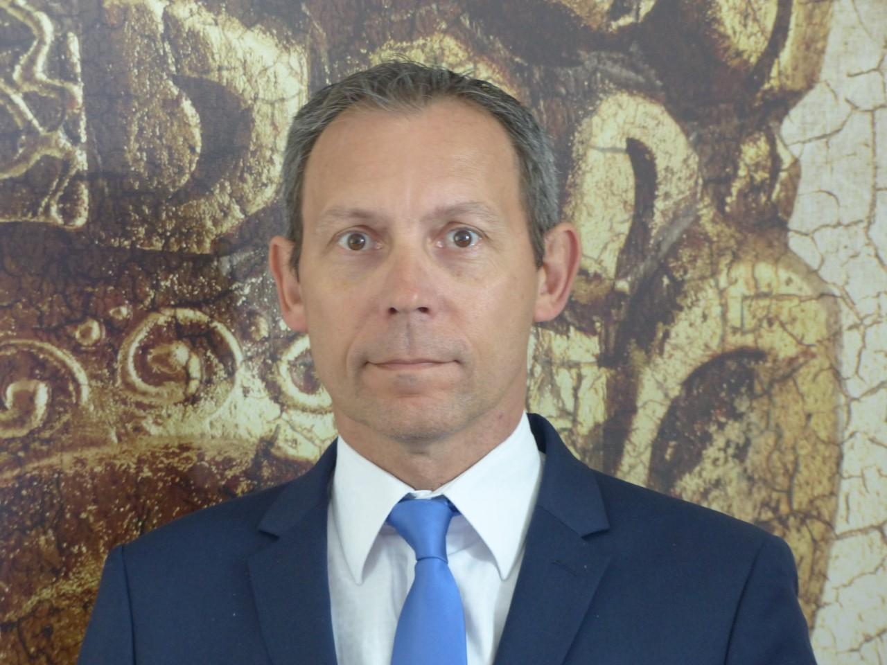 Jean-Philippe Pouquet