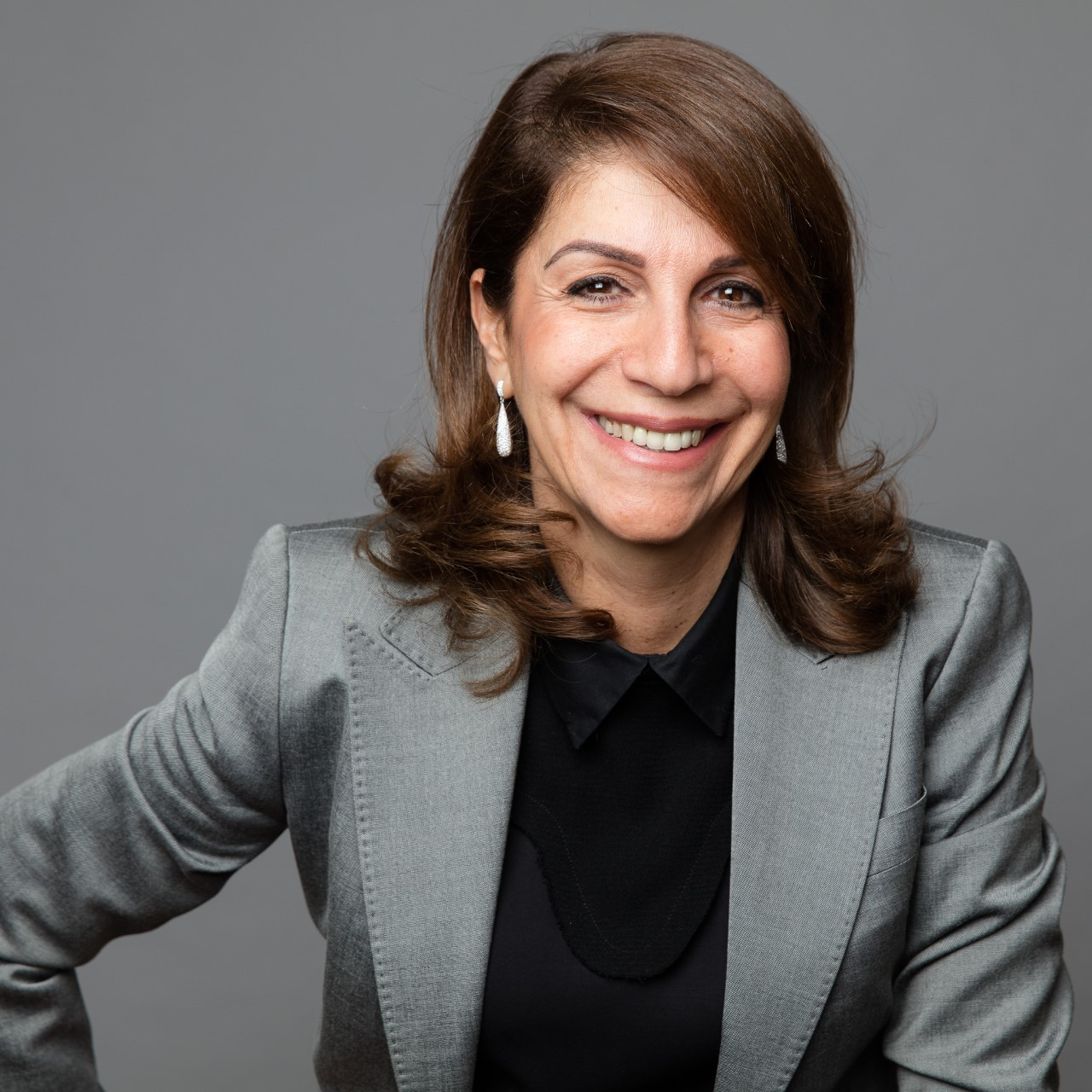 Nathalie Mréjen