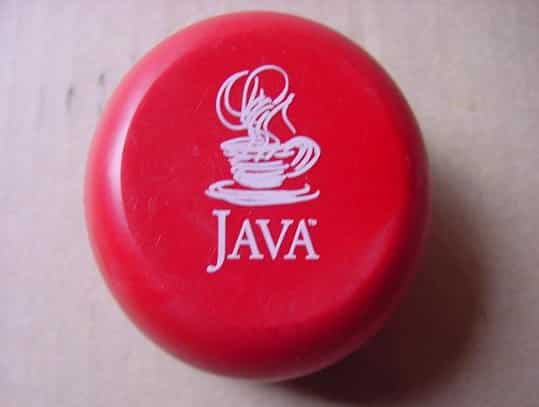 oracle-google-java