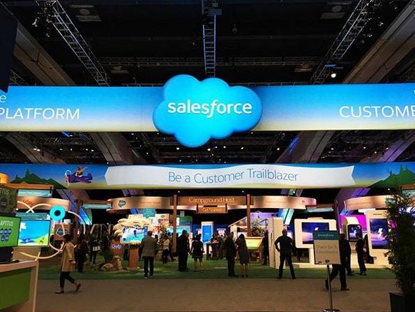 salesforce-azure