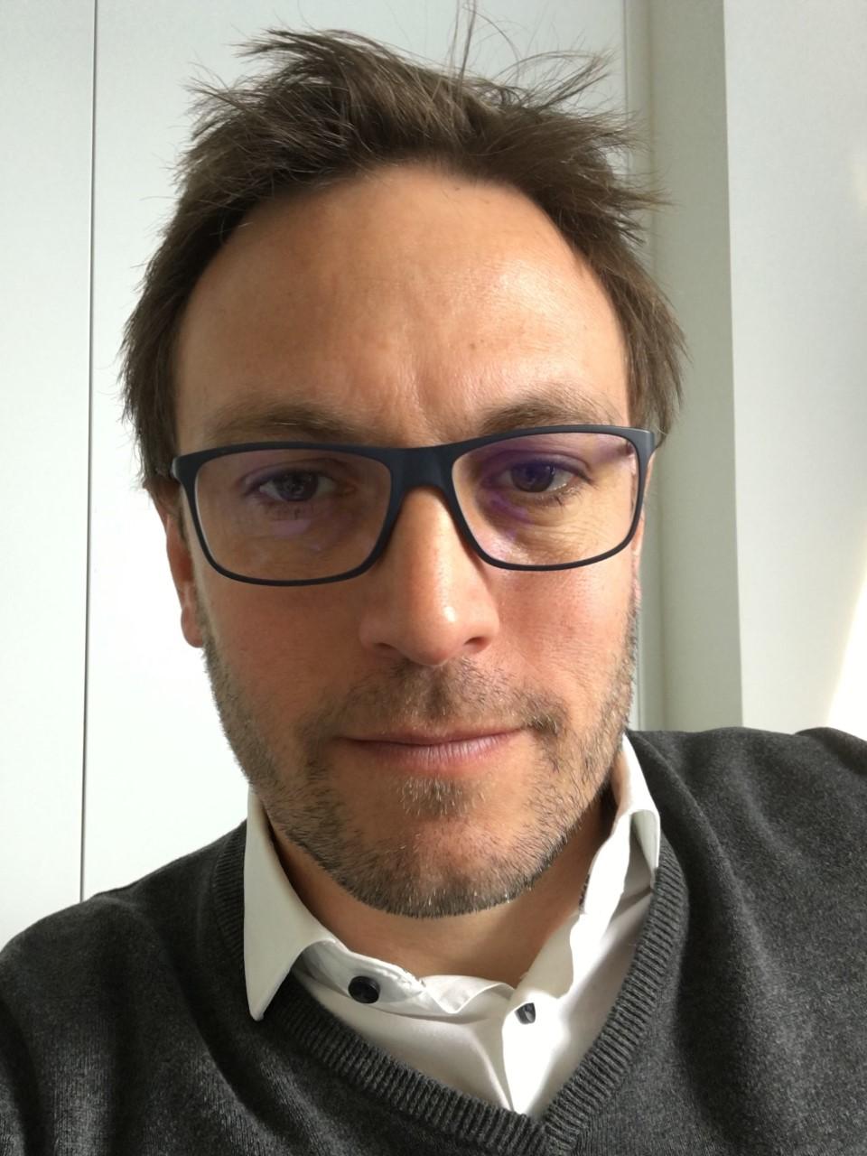 Antoine Ferté