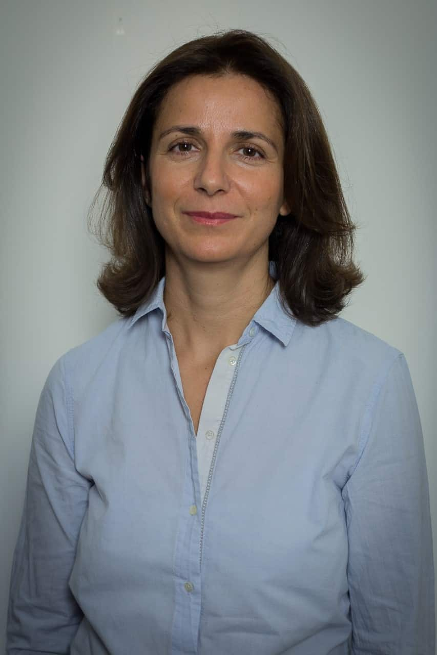 Carole Winqwist
