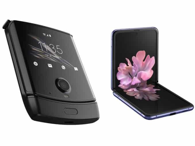 Smartphones pliables : une nouvelle génération toujours aussi fragile ?