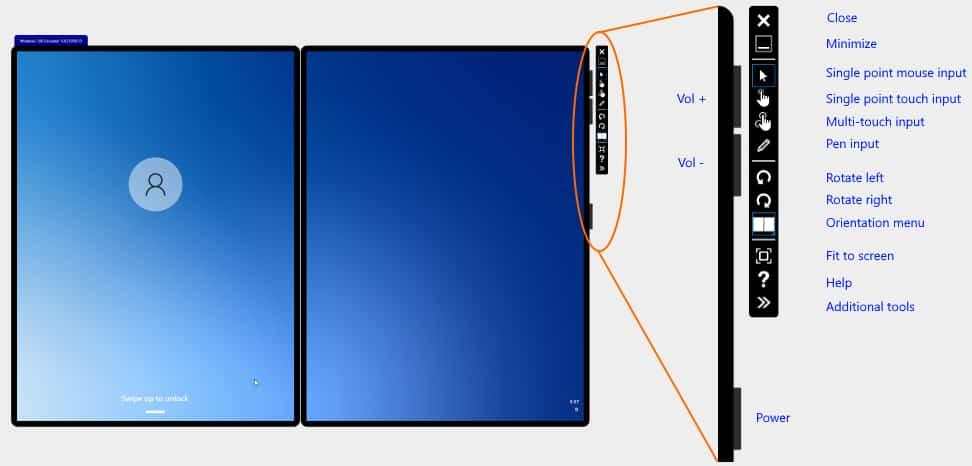windows-10x-emulateur