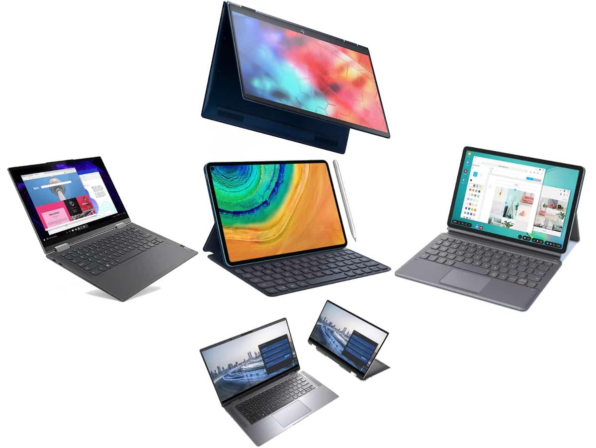 Les ventes de PC baisseront en 2020 malgré le boom du télétravail