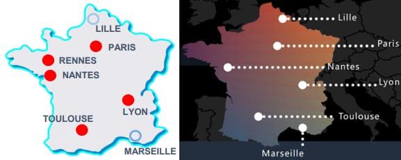 AWS et Devoteam Revolve en France