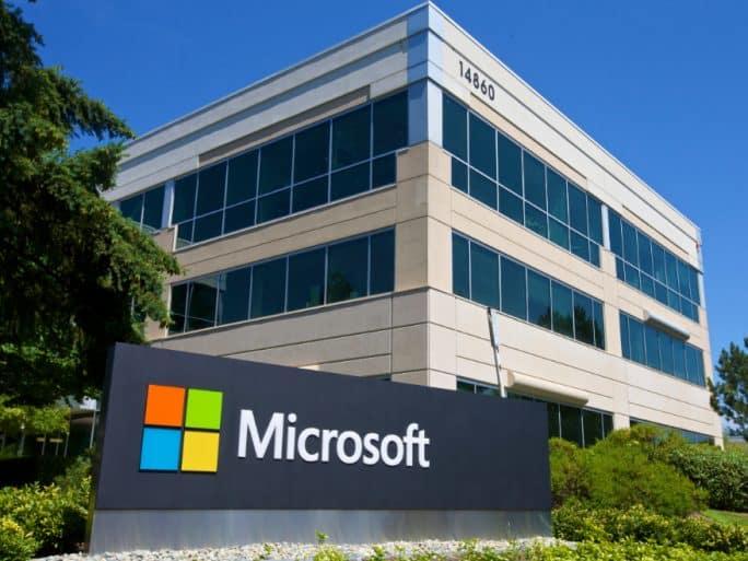 Microsoft Azure priorité