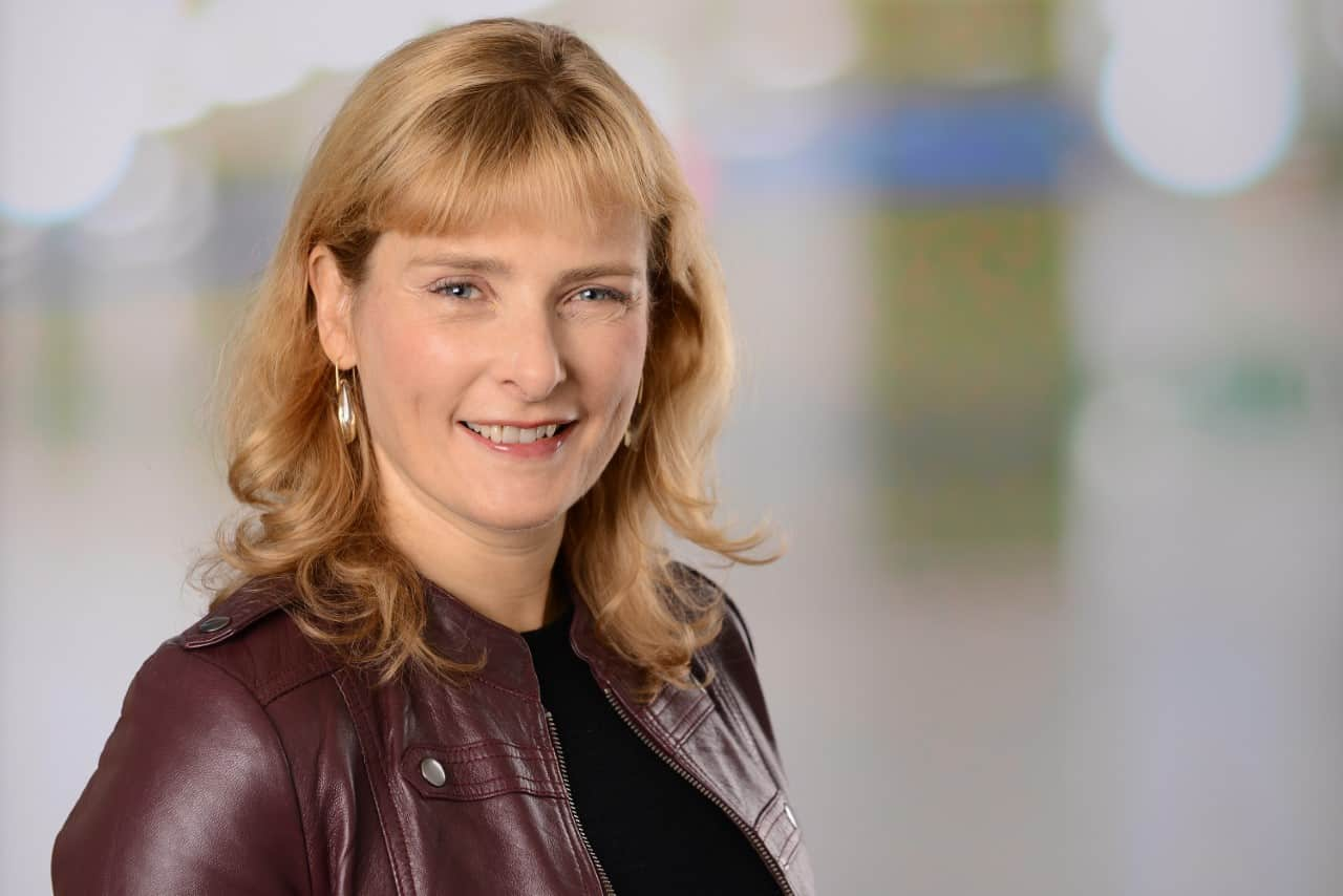 Maud Samagalski