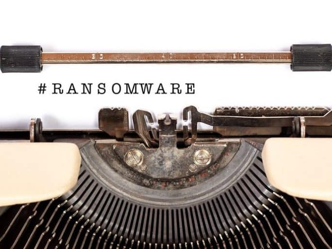 Bouygues Maze ransomware