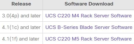 Cisco firmware C405