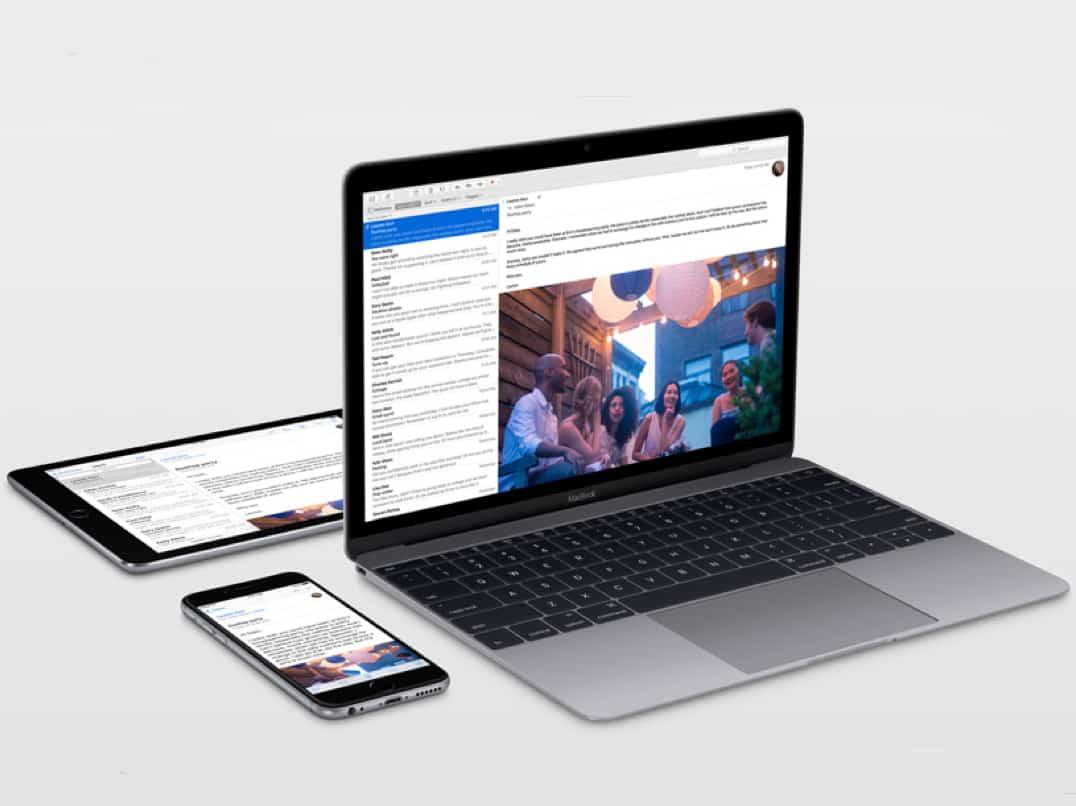 Faille Apple Mail : faut-il changer de messagerie ?