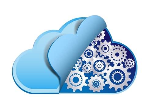NetApp CloudJumper